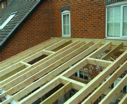 velux home extension