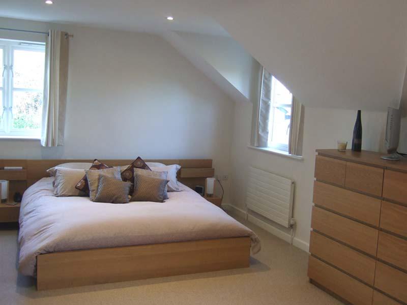 attic staircase design ideas - GalleryLoft Conversions Rhyl CheshireandNorthWales